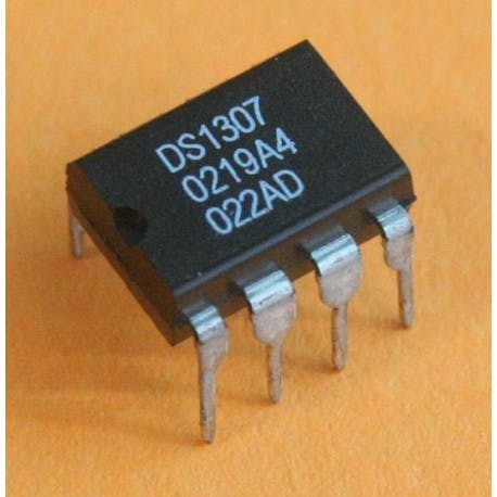 DS1307 IC