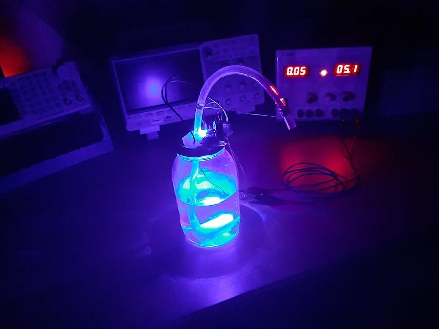 Easy to Build Hand Sanitizer Dispenser, No Arduino or MCU
