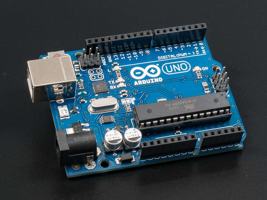 How to choose the right Arduino board