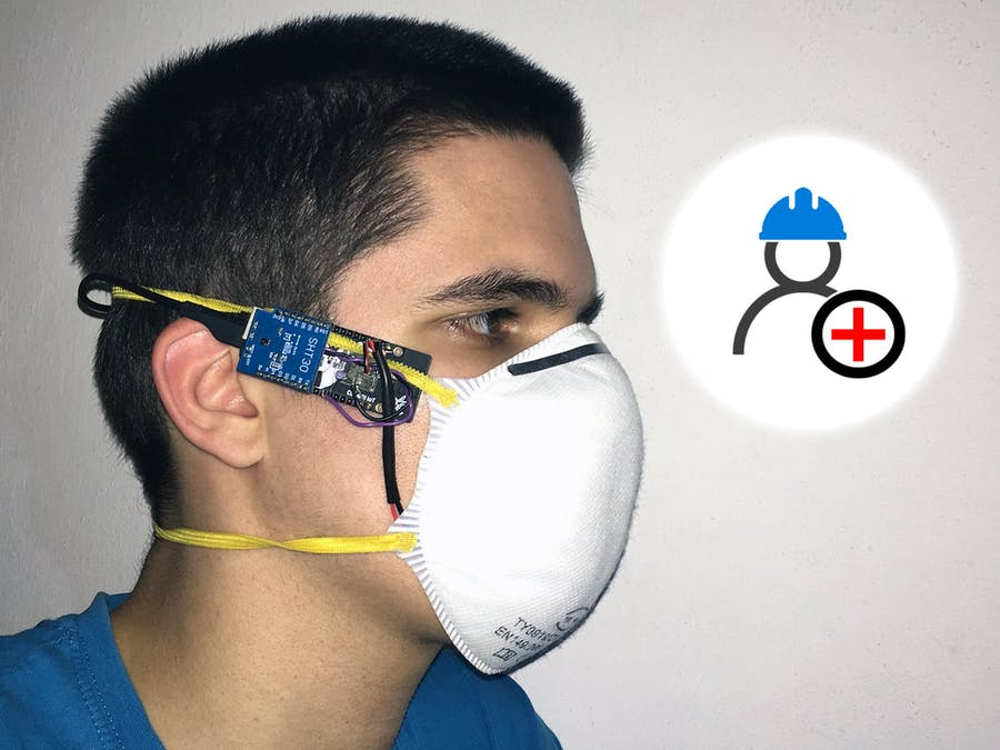 HealthyWorker: Facemask addon