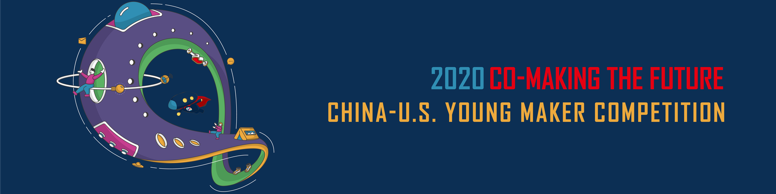 2020 China-US Young Maker Competition