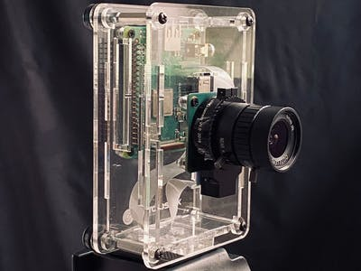 Raspberry Pi High Quality Camera Headless Setup Tips
