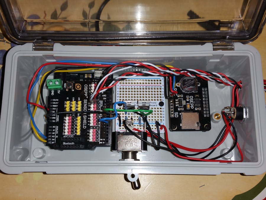 Dimming LED Strips Controlled with PIR Sensors and RTC!