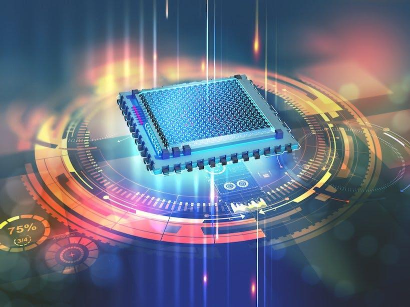 1-Bit Reversible RAM using Gravitons and electron spin Qubit