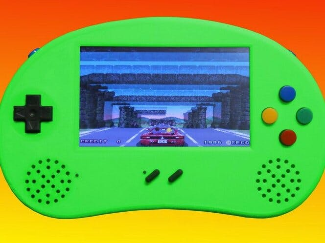 MyPi Raspberry Pi Kit for Retro Gaming