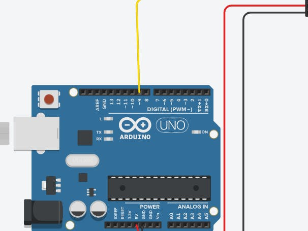 Servo Basic Arduino Project Hub