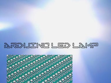 % Super Strong LED LAMP !!%