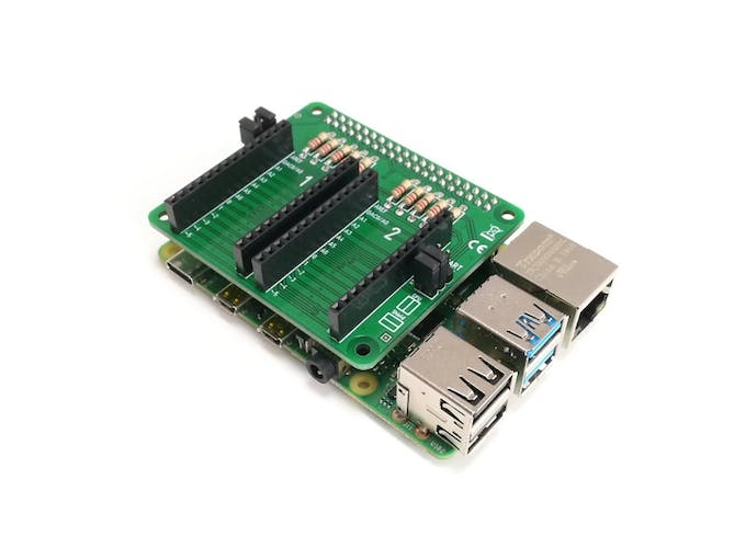 PiMKRHAT with Pi4
