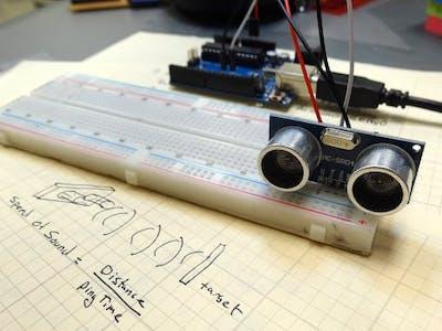 Speedometer using Arduino Uno & Ir Proximity Sensor