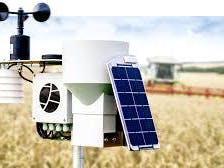 Smart Weather Station