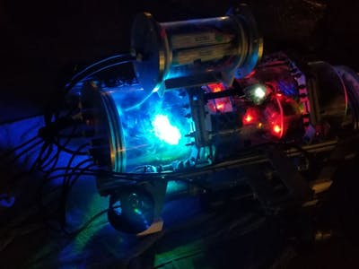 Arduino Mega Peripheral Board
