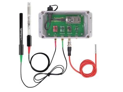 Atlas WiFi Hydroponics Meter
