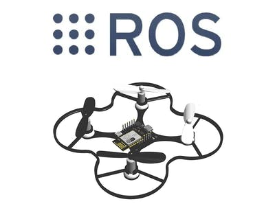 A ROS package to communicate ESPcopters using wifi