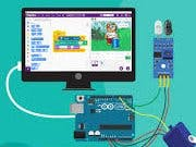 How to interface Arduino with Pictoblox