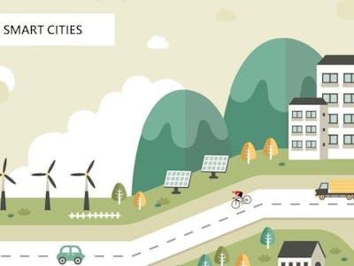 SMART Cities - Program Overview