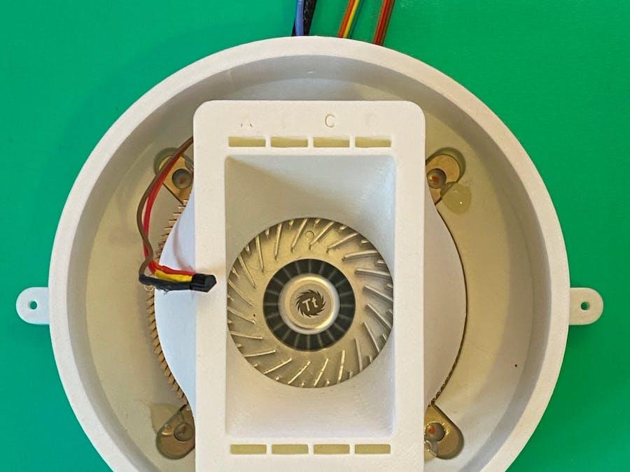 Heatsinks for Microreactor Temperature Control (Part 4)