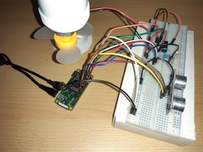 Monitoring and self-regulating processor temperature