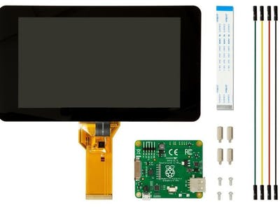 How to Choose a Raspberry Pi Display