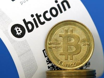 Bitcoin altert system using Bolt IOT
