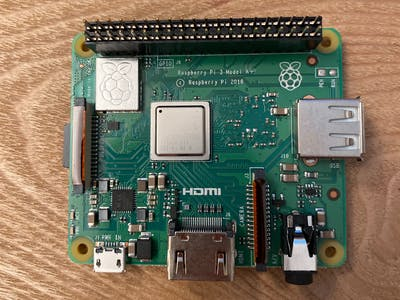 Super Simple Headless Raspberry Pi Setup