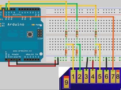 Simple SD Card/Read Write– Arduino Workshop