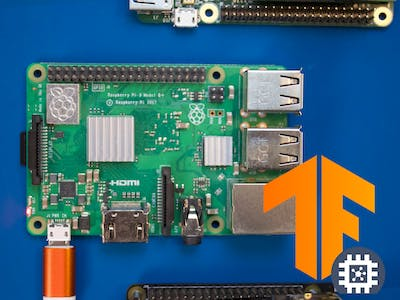 Benchmarking TensorFlow Lite on Raspberry Pi
