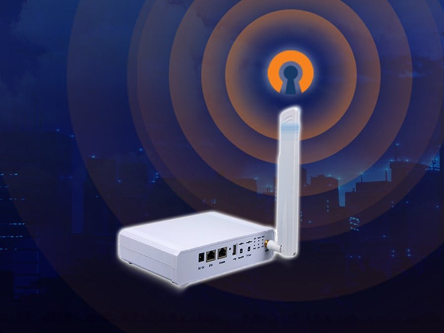 How to Remotely Manage Your RAK LoRa Gateways with OpenVPN