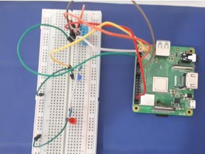 Environment monitoring system