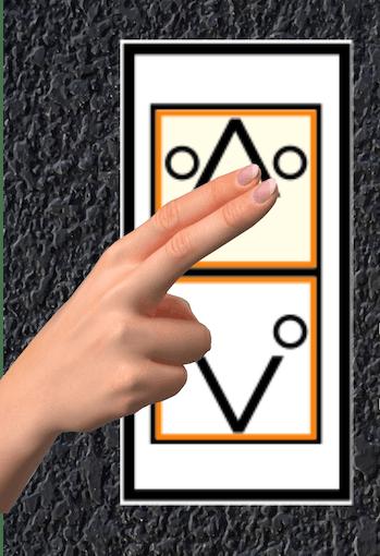 Locking a Key
