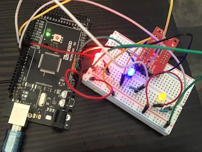 LED Sound Visualizer