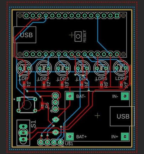 Laser Shield bdr
