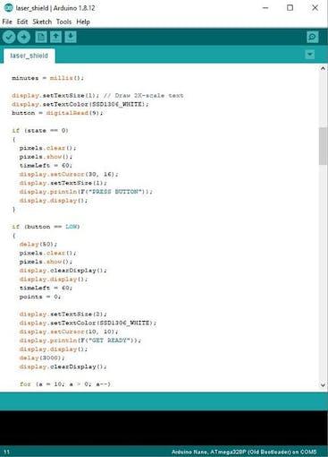 code LS