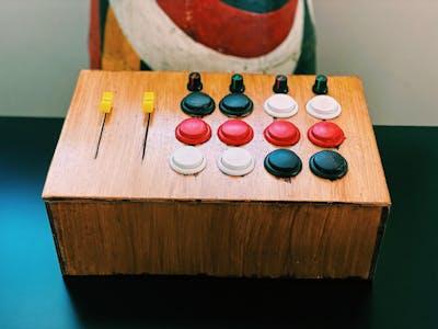 Build an Arduino powered MIDI Controller