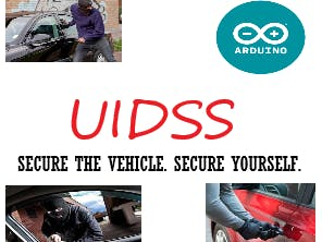 UIDSS : Unique Identification Security System