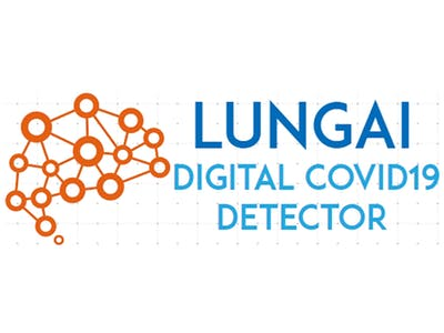 LungAI : A Digital COVID-19 Detector