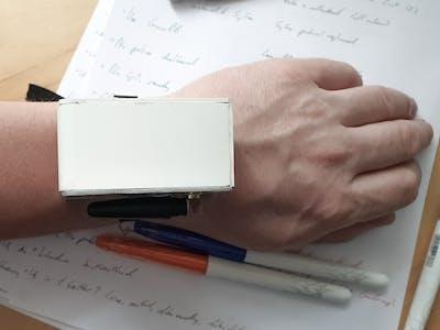 SmartWristband