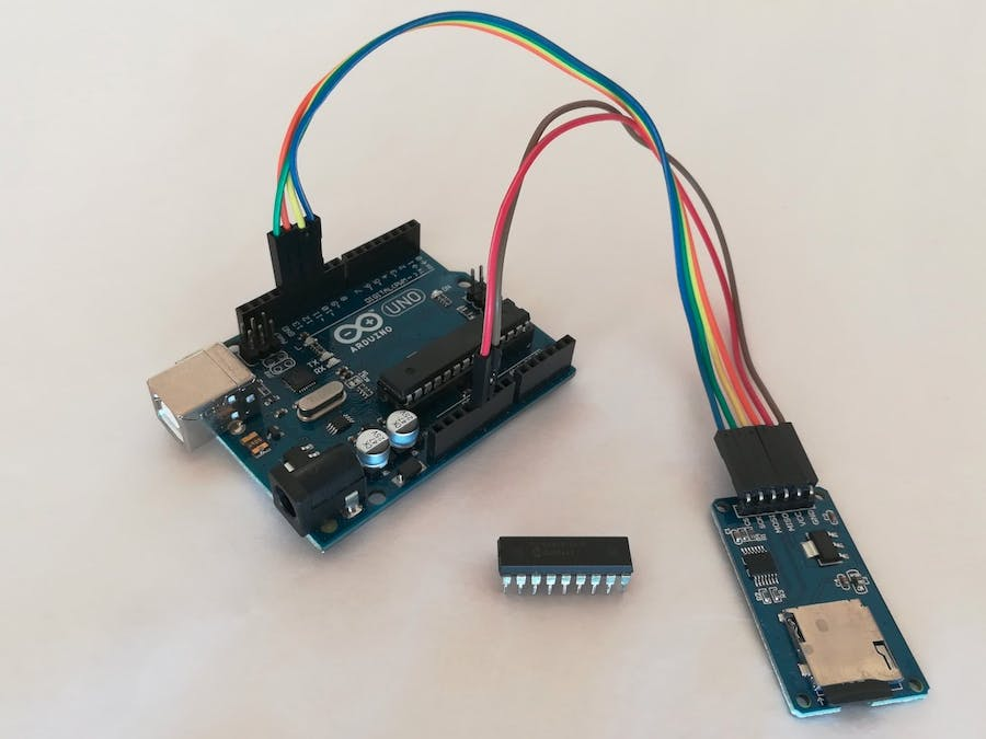 Run PICmicro Instructions on Arduino