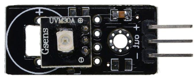 ARD2-2062 - Sensor module pinout