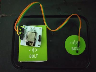 Temperature Alert System using Bolt Iot and Twilio