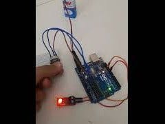 Controlling Led Brightness With a Arduino Uno Board
