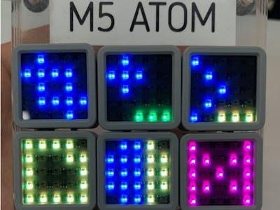 ATOM Board