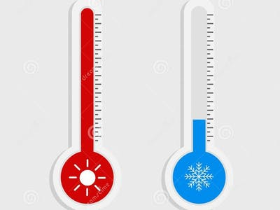 Temperature Monitoring and Alert System!!
