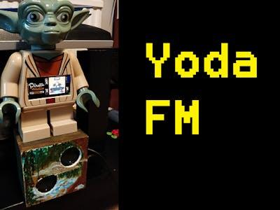Yoda FM