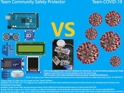 Community Safety Protector