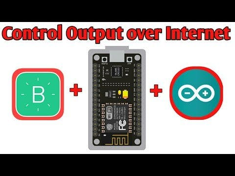 Control an LED power now in your hand