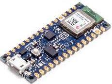 Machine Learning with Nano BLE 33 & Raspberry Pi