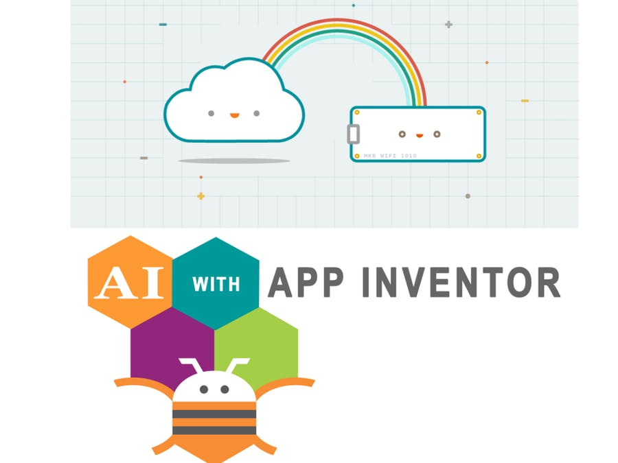 How to Use MIT App Inventor with Arduino Cloud