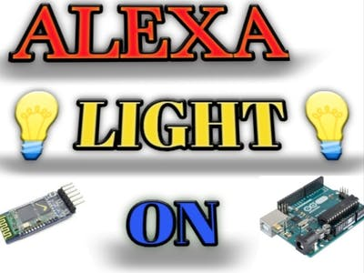 How to make Alexa Device using Arduino Uno