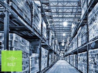 Cold Storage Manager