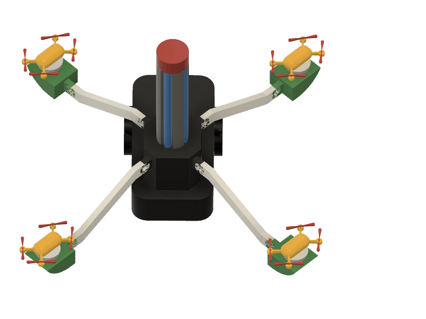 TRF Bug Zapper